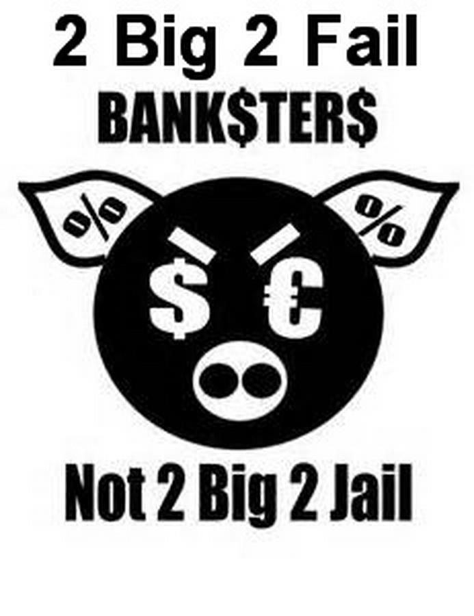 ##########Bankster-